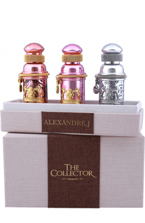 Набор The Collector #3 Alexandre.J