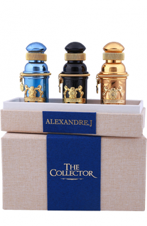 Набор The Collector #2 Alexandre.J