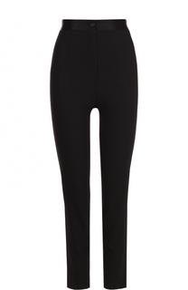 Укороченные брюки-скинни с завышенной талией Dolce & Gabbana