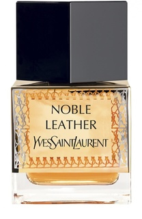 Парфюмерная вода Oriental Collection Noble Leather YSL