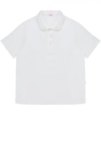 Рубашка из льна Il Gufo