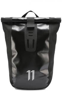 Текстильный рюкзак Velocity 11 by Boris Bidjan Saberi