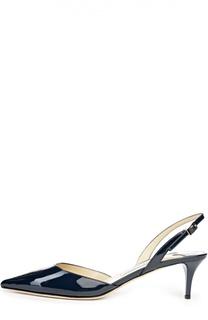 Лаковые туфли Tide на шпильке Jimmy Choo