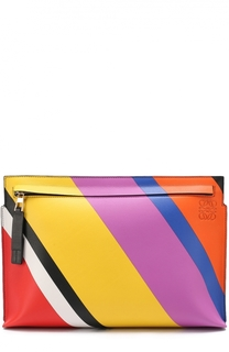 Клатч T Pouch Loewe