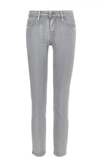 Укороченные джинсы-скинни Iro