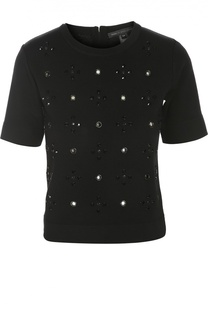Вязаный свитер Marc by Marc Jacobs