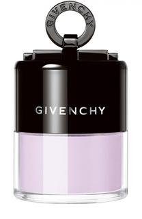 Пудра для лица с эффектом искусственного сияния Givenchy Point DEncrage Prisme Libre Travel Givenchy