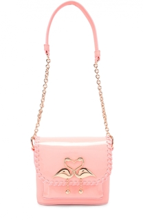Сумка Claudie Flamingo Sophia Webster