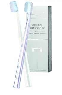 Набор отбеливающих зубных щёток St.Moritz Swiss Smile