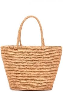 Плетеная сумка Sensi Studio