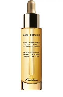 Лифтинговое масло для коррекции морщин и упругости кожи Abeille Royale Guerlain