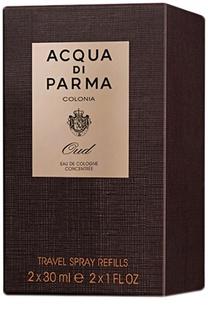 Сменный блок дорожного спрея Oud Acqua di Parma