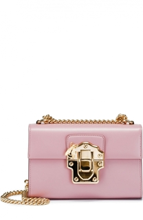c34843ffbd04 Женские кожаные сумки Dolce & Gabbana – купить в Lookbuck