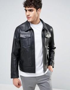 Куртка Weekday Salvador - Черный