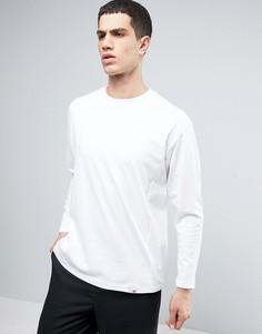 Белый лонгслив adidas Originals X By O BQ3059 - Белый