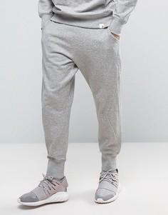Серые спортивные штаны adidas X BY O BQ3105 - Серый