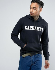 Худи Carhartt WIP - Черный