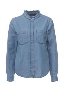 Рубашка джинсовая Ichi