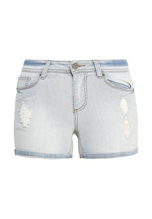 Шорты джинсовые FiNN FLARE