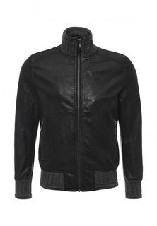 Куртка кожаная Gianni Lupo