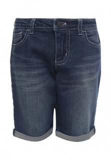 Шорты джинсовые Armani Junior