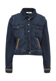 Куртка джинсовая Naf Naf