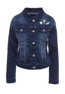 Куртка джинсовая Catimini