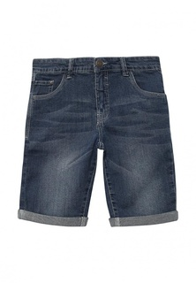 Шорты джинсовые E-Bound