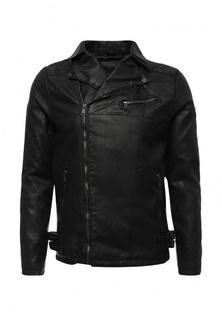 Куртка кожаная Hopenlife