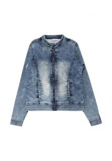 Куртка джинсовая 3 Pommes