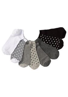 Короткие носки, 8 пар