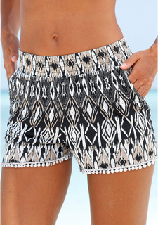 Пляжные шорты Lascana