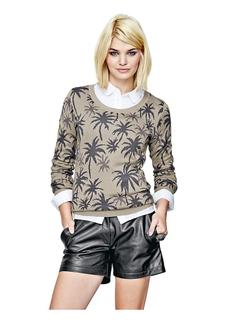 Пуловер Mandarin