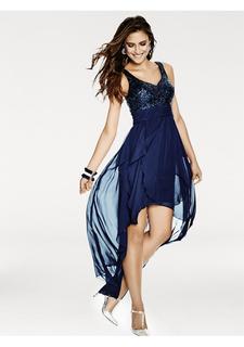 Коктейльное платье Ashley Brooke