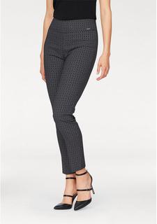 Моделирующие брюки BRUNO BANANI