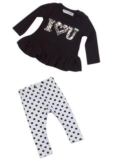 Комплект: туника + брюки MINOTI