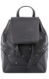 Женский кожаный рюкзак Palio