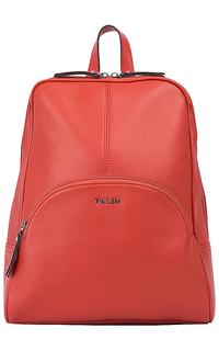 Женский рюкзак из натуральной кожи Palio