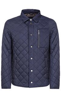 Мужская куртка на синтепоне Urban Fashion for men