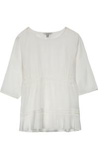 блузка с декором Tom Tailor