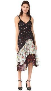 Платье Preen Line Cecile