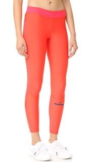 Длинные леггинсы для бега Clima Adidas by Stella Mc Cartney