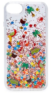 Чехол Island Confetti для iPhone 7 Tory Burch
