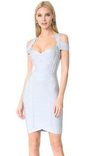 Платье Katlin Herve Leger