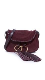 Маленькая сумка через плечо Polly See by Chloe