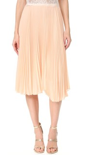 Плиссированная юбка Loyd/Ford