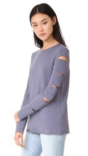 Пуловер с вырезом Twenty Tees