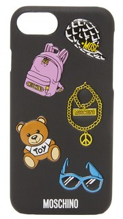 Чехол для iPhone Moschino