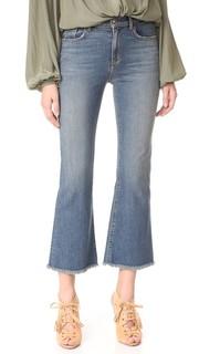 Расклешенные джинсы до щиколоток Emmylou Siwy