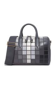 Vere Barrel Handbag Anya Hindmarch